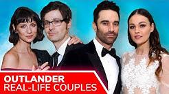 OUTLANDER Cast Real-Life Couples ❤️ Caitriona Balfe's new husband, Sam Heughan's rumored girlfriend