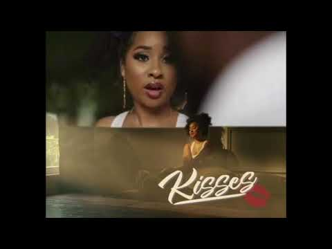 All These Kisses - Tammy Rivera *OFFICIAL MUSIC VIDEO PREVIEW*