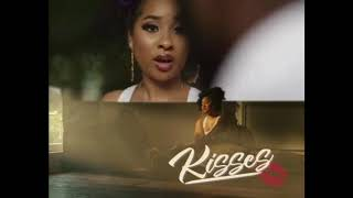 All These Kisses Tammy Rivera OFFICIAL MUSIC VIDEO PREVIEW