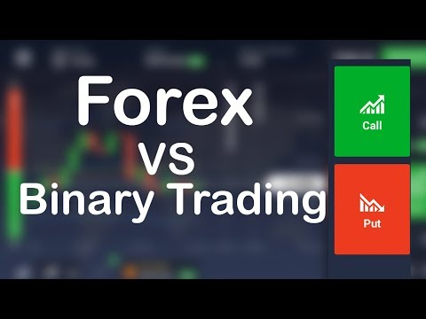 Forex Trading Resources & Tools: 10 Differences Between