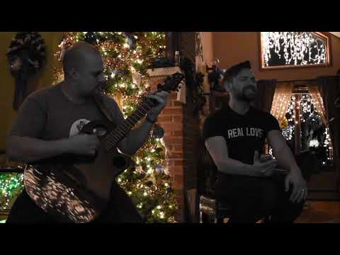 Christmas Sessions, Vol. II: Tia Lupé (Alien Ant Farm cover)