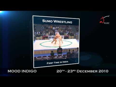 Mood Indigo 2010 - Promo