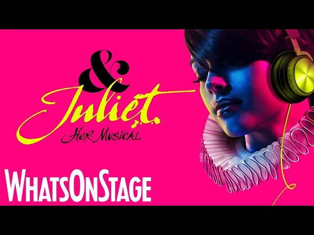 & Juliet 2019 musical trailer | Featuring the music of Max Martin