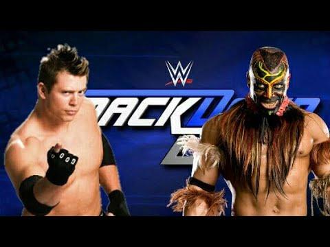 Download The Boogeyman vs. The Miz_ SmackDown_ November 24, 2006