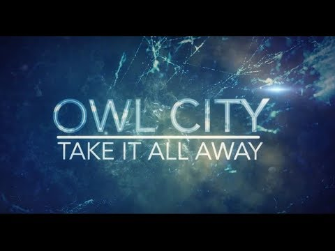 Owl City - Take It All Away (Edward McEvenue Remix)