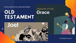 Joel & Grace | Episode 17 | The Bible Project