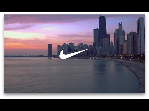 Nike Running Commercial | 'Steps'
