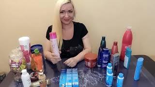 Как выйти из брюнетки в блондинку без потери волос