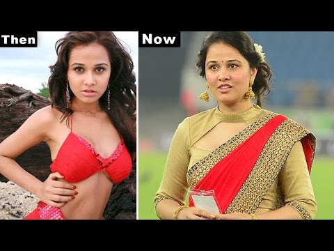 Thumbnail: Bollywood actress's SHOCKING transformation | Then & Now