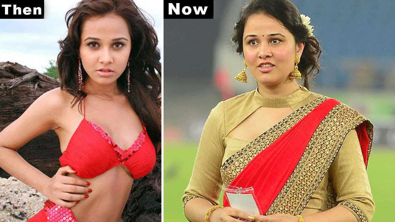Bollywood Actress S Shocking Transformation Then Amp Now