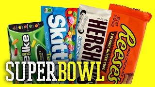 SUPER BOWL 51 Einkauf - Das große Fressen | Tomy Hawk TV