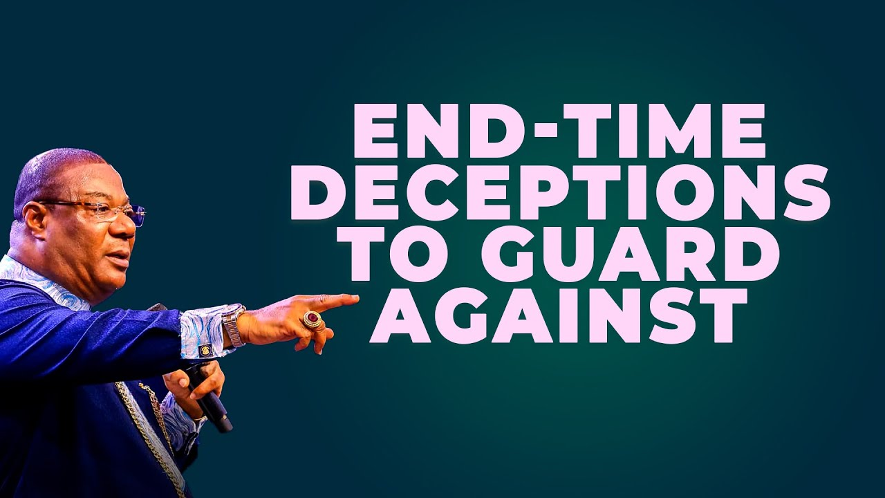 Download END-TIME DECEPTIONS TO GUARD AGAINST