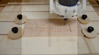 How to Choose Bits for Your CNC