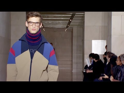 Perry Ellis​ | Fall Winter 2018/2019 Full Fashion Show | Exclusive