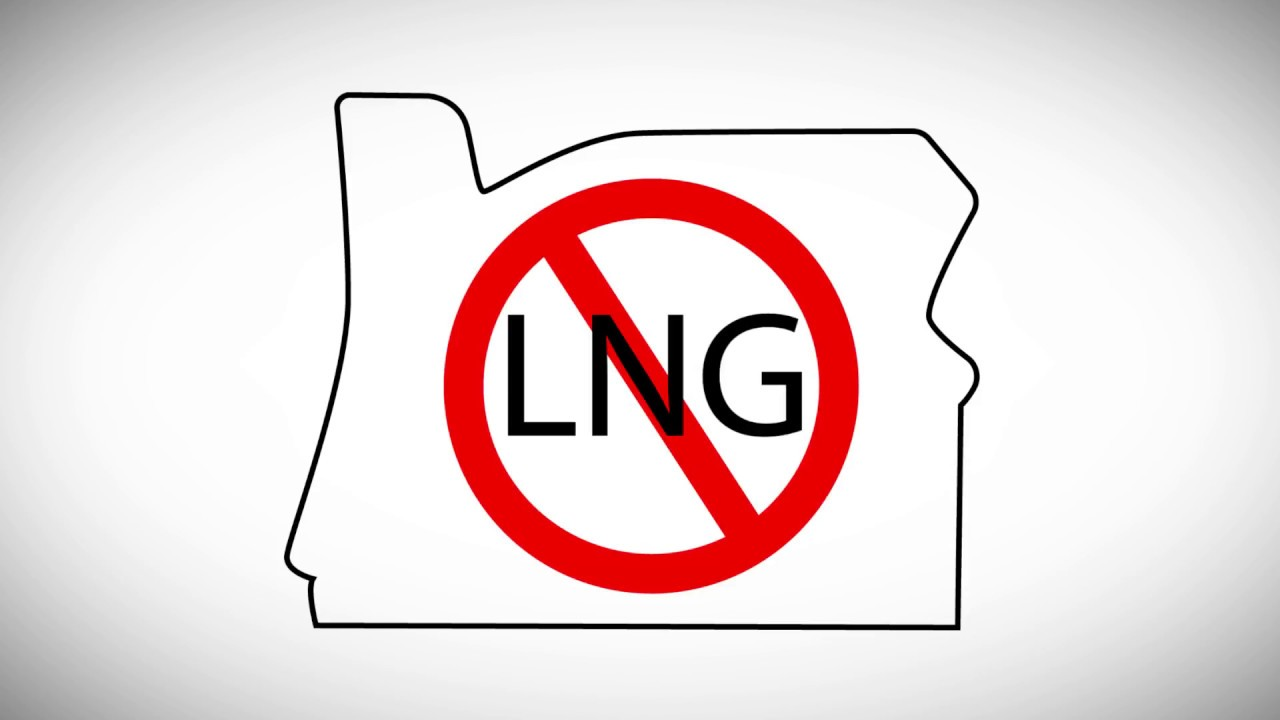 13 Facts about the Proposed LNG Terminal in Southern Oregon