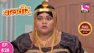 Baal Veer - Full Episode 828 - 1st January, 2018