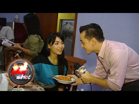 Diet Citra Kirana Gagal Gara-gara Mie Pedas - Hot Shot 10 Maret 2017