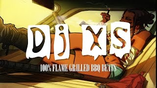 Baixar Dj XS Funk Mix - 100% Flame Grilled Funky Hip Hop, Reggae & DnB BBQ Beats Free Download