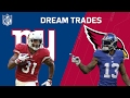2017 NFL Dream Trades | NFL Network | Good Morning Football