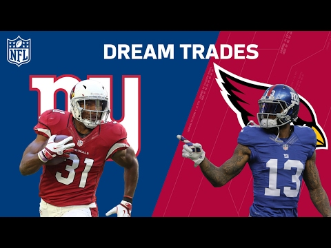 2017 NFL Dream Trades | NFL Network | Good Morning Football