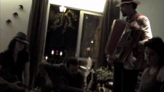 Rocking Chair & Rodrigo Geribello - Broken bicycles/Junk (Tom Waits/Paul McCartney cover)