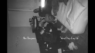 Alec Benjamin - Worst Day of my Life (Demo)