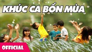 Khúc Ca 4 Mùa - Bé Nguyệt Hằng [Lyrics MV HD]