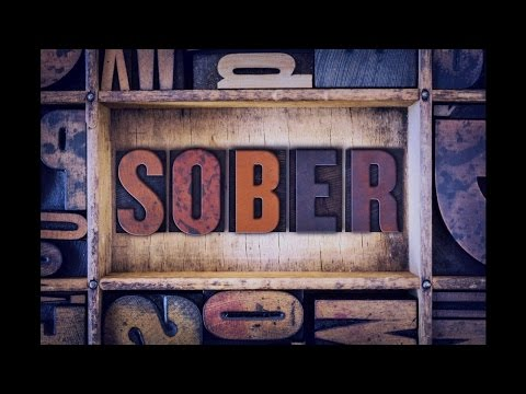 Living Sober (the book)