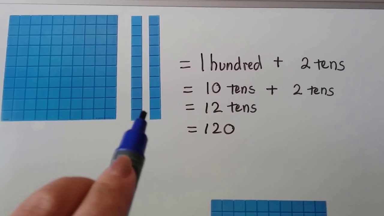 Make Place Value More Fun With This Free Place Value Practice Game This Is Ideal For Second Grade Because Second Grade Math Teaching Place Values Place Values
