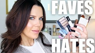 NEW DRUGSTORE MAKEUP | Faves & Hates