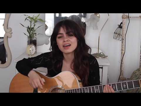 """Bad Liar"" by Selena Gomez | Alyssa Baker Cover"