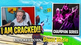 Tfue DISAPPOINTED After Trio FAILS 3 Times in Champion