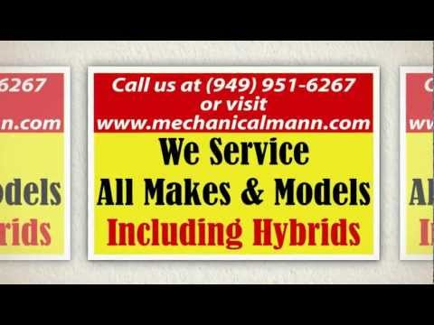 Hybrid tune up Laguna Hills 10% OFF! (949)951-6267