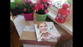Розпакування   Замовлення Oriflame 8/2019   Літні новинки
