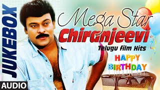Mega Star Chiranjeevi Birthday Special Songs || Chiranjeevi Jukebox || T-Series  …