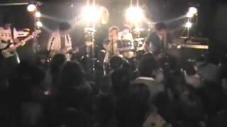 2010.9.19(日) Gridlock 2nd Live@ZX WEST CHIBA 4曲目.