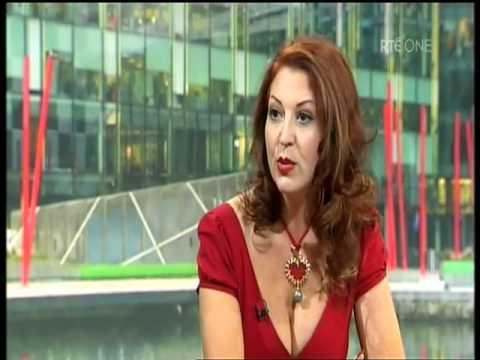 Carolanne Lowe Interview Daily Show RTE Jan 2011