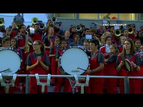 Wellington High School Band