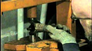 Universal Joint Replacement W/ Arbor Press, How To, Diy, Jeep Wrangler Tj