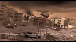 CALL OF DUTY | Shocks And Awe | Surround The Last Of Al-Asad's Force | RPGs | Nuclear Bomb | MW1