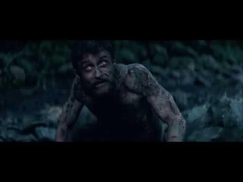 Ztracen v džungli - TRAILER, české titulky