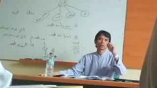 Video GANTENG - Begini Cara dan Style DOSEN Ust Abdul Somad Lc MA saat Mengajar. download MP3, 3GP, MP4, WEBM, AVI, FLV Juni 2018