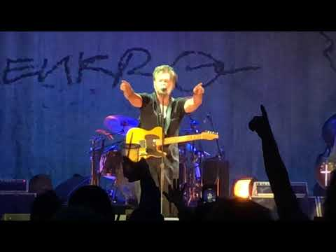 John Mellencamp live Nov 3, 2018 Mp3
