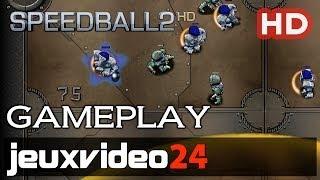 Speedball 2 HD - Gameplay HD (PC)
