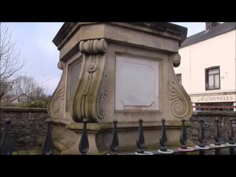 Doagh Man John Rowan 1787-1858 Steam Coach Inventor
