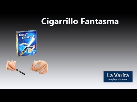 Cigarrillo fantasma video
