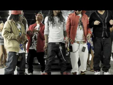 Young Money - Gooder