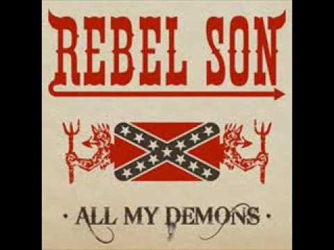 Rebel Son - God's Gonna Cut You Down