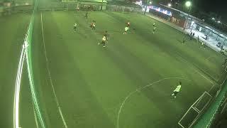 190403 한바탕vs비상FC 대구지역 아마추어 풋살경기