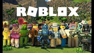 Roblox: Live (Essayer de nouveaux jeux 3) Rejoignez-nous!